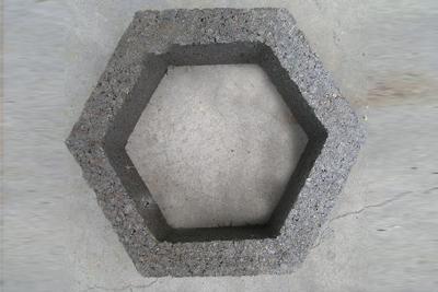 水库护坡砖